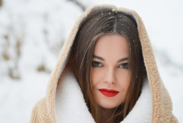 Winter Skin-Top 3 Things to Help Heal and Repair.