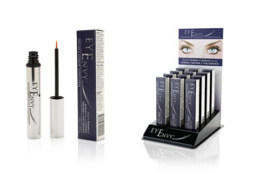 EyEnvy- The Incredible Alternative to Eyelash Extensions!